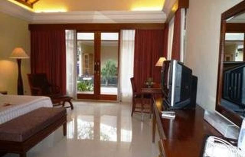 Villa Grasia Resort & Spa - Room - 4