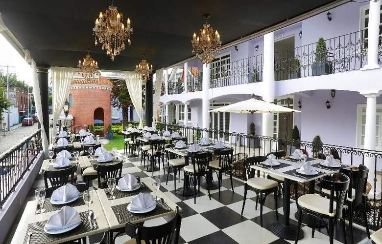 Casa Bonita - Restaurant - 69