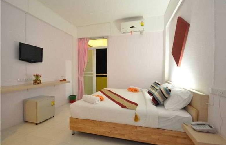 Kriss Residence - Room - 3