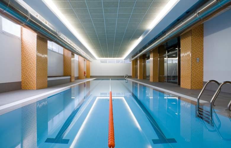 Intur Orange - Pool - 19