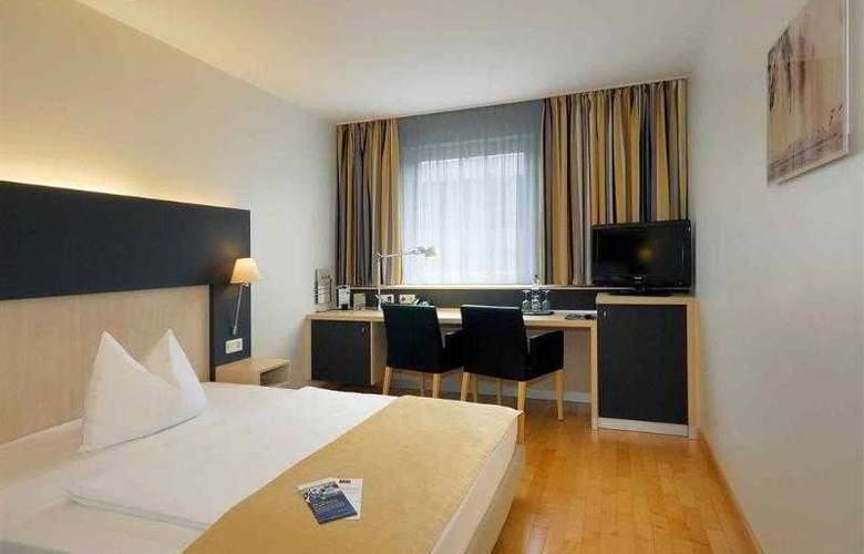Mercure Berlin City - Hotel - 48