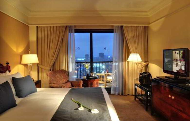 Intercontinental Cairo Semiramis - Room - 8
