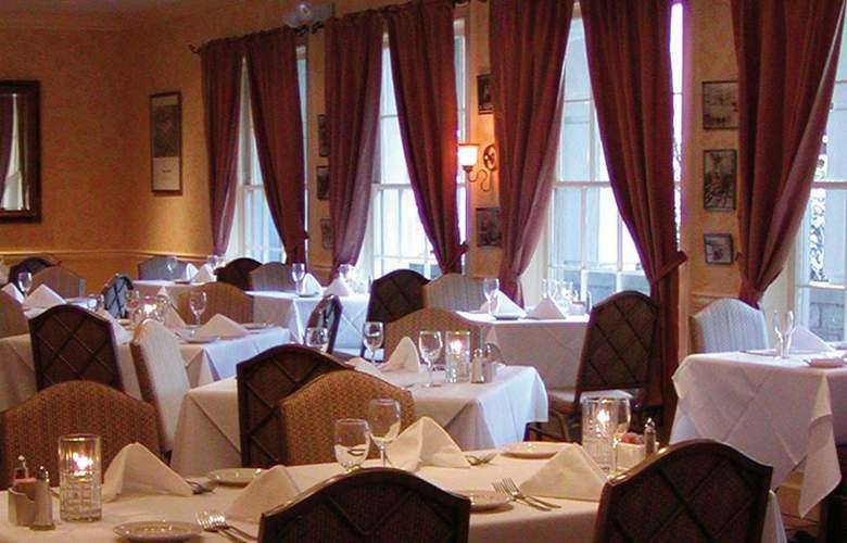 Emory Conference Center Hotel - Restaurant - 1
