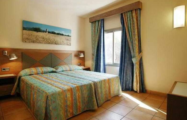 Occidental Playa de Palma (antes Pueblo Park) - Room - 4