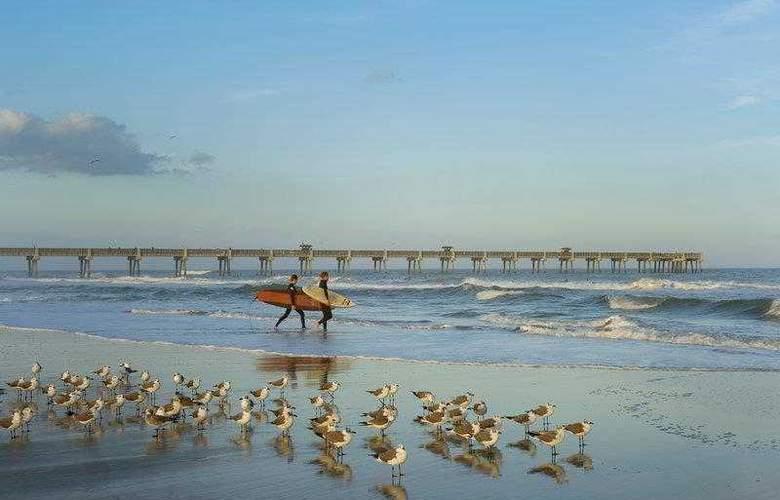 Best Western Oceanfront - Hotel - 19