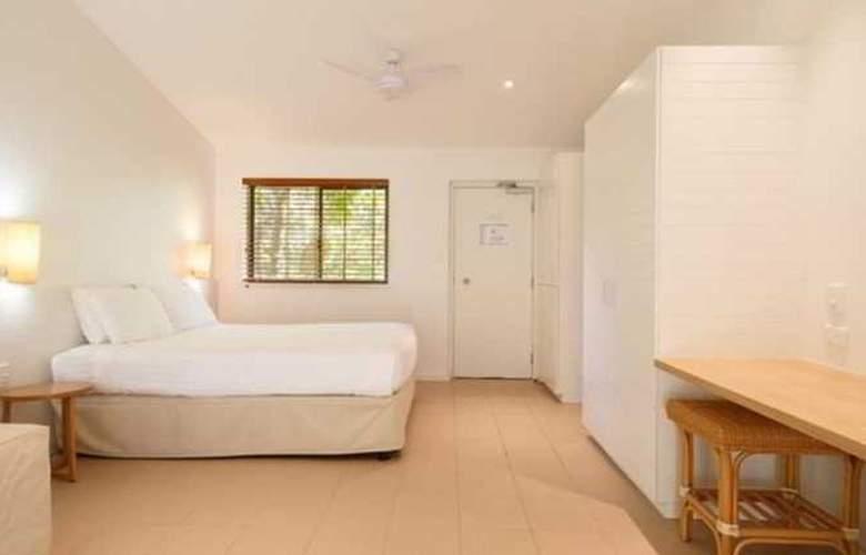 Heron Island Resort - Room - 10