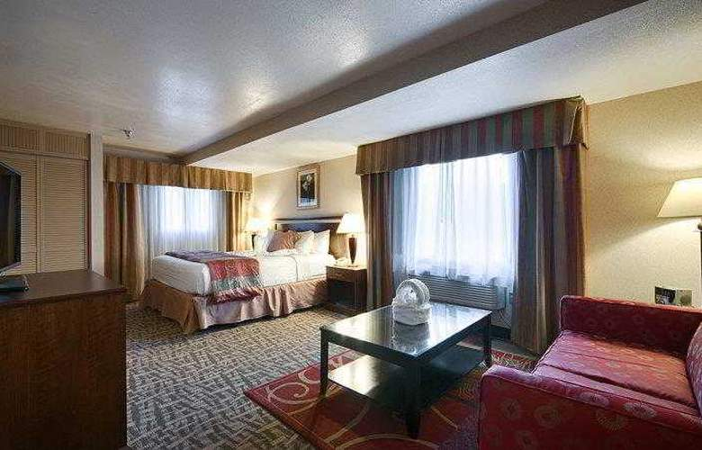 Best Western Plus High Sierra Hotel - Hotel - 56
