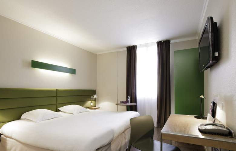 Ibis Styles Toulouse Centre Gare - Room - 0