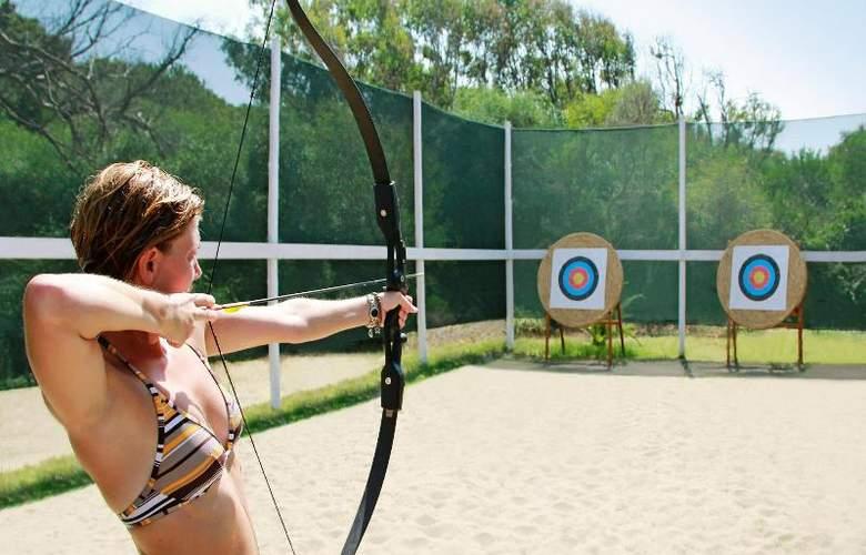 Oleandri Resort Paestum - Sport - 25