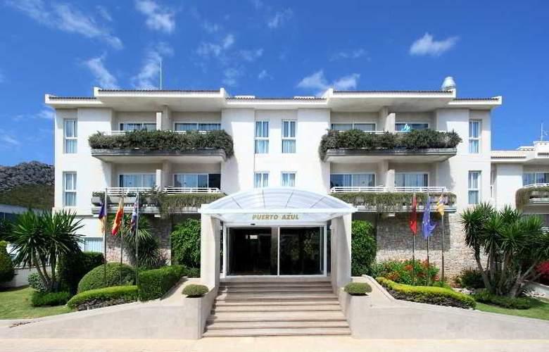 Puerto Azul - Hotel - 5