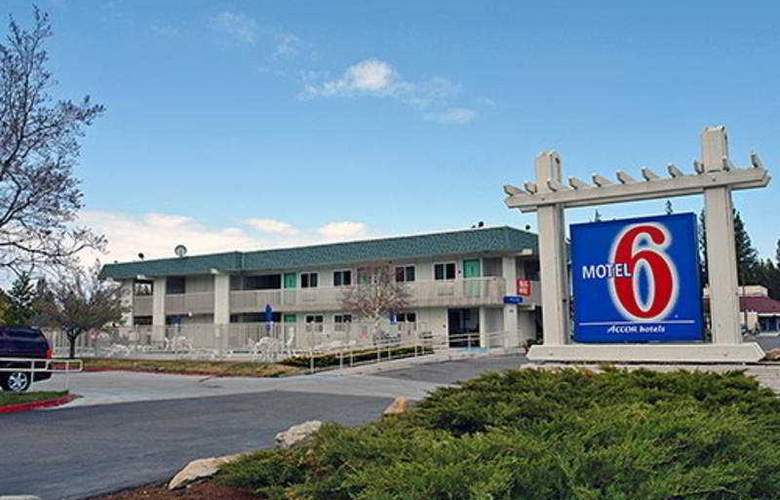 Motel 6 South Lake Tahoe - General - 1