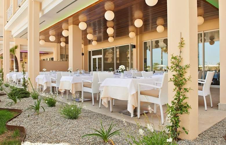 Hipotels Playa la Barrosa (Only Adults) - Restaurant - 18