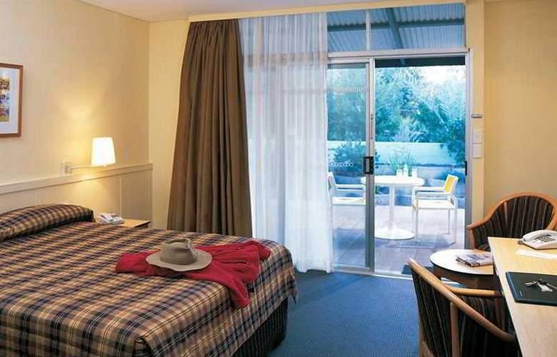 Chifley Alice Springs Resort - Room - 3