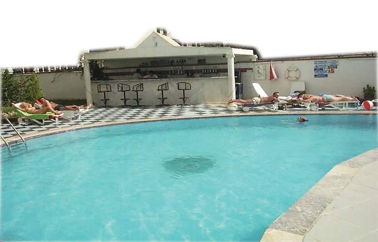 Meryemana - Pool - 2