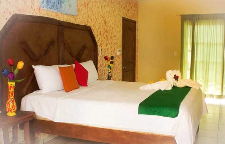 Paraíso Mexicano - Room - 7