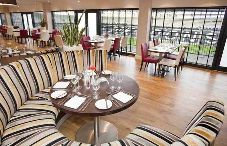 Doubletree by Hilton Milton Keynes - Hotel - 8