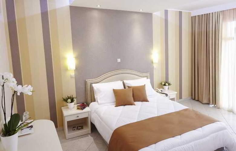 Alia Palace - Room - 8