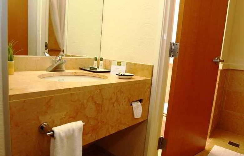 Turotel Queretaro - Room - 15
