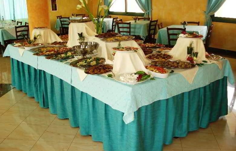 Baia Marina - Restaurant - 4