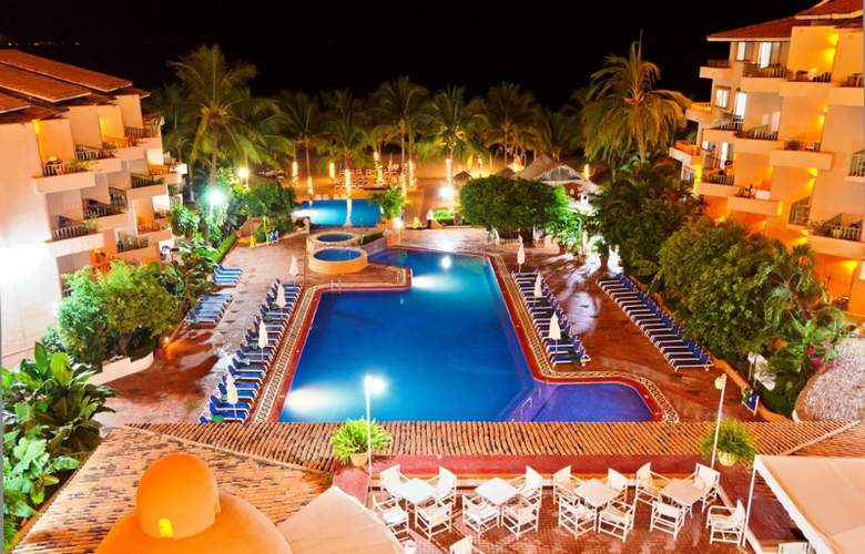 Friendly Vallarta All Inclusive Family Resort & Convention Center - Pool - 9