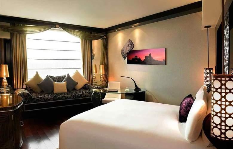 Sofitel Hotel Mumbai - Room - 27