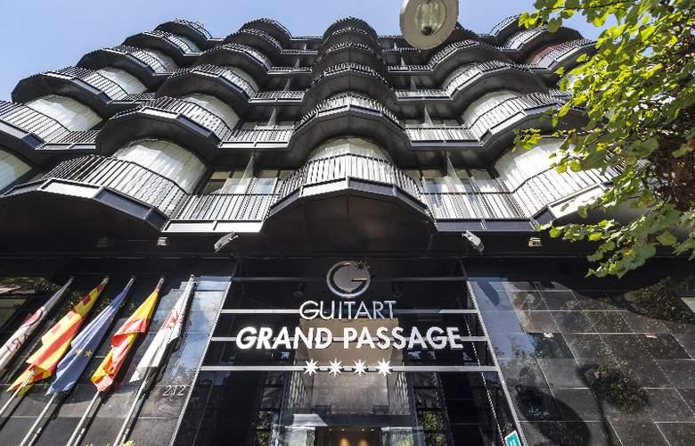 Guitart Grand Passage - Hotel - 0