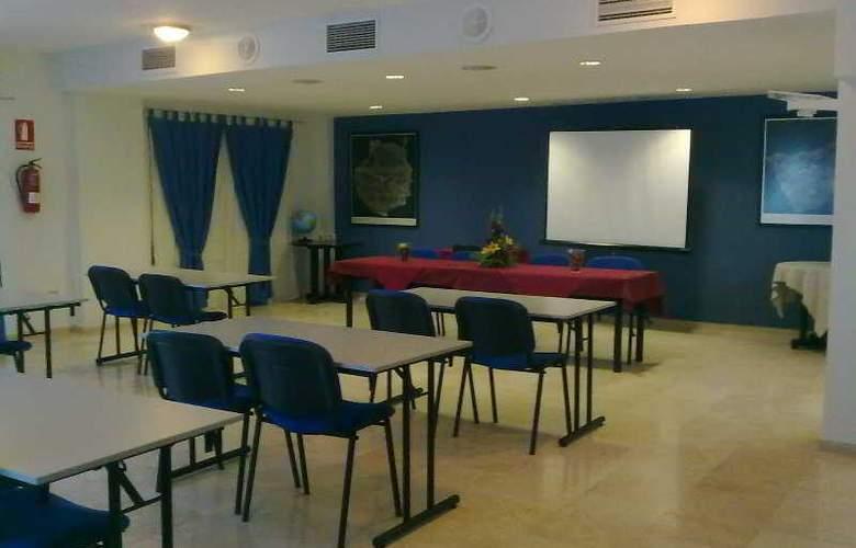 Aeropuerto Sur - Conference - 3