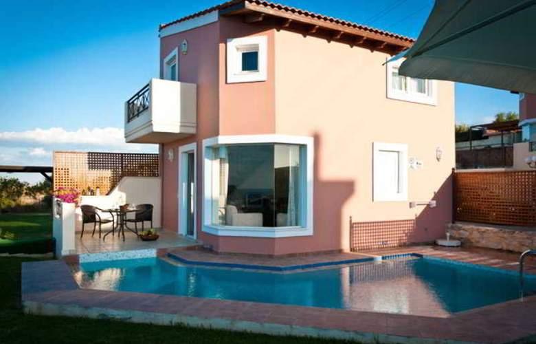 Lofos Village Villas - Pool - 17