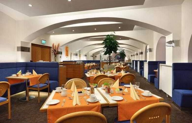 De France Vienna - Restaurant - 9