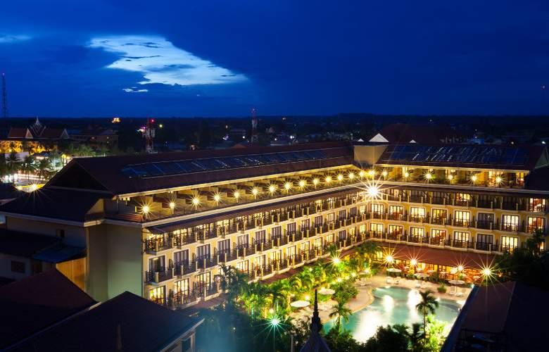 Angkor Paradise - Hotel - 0