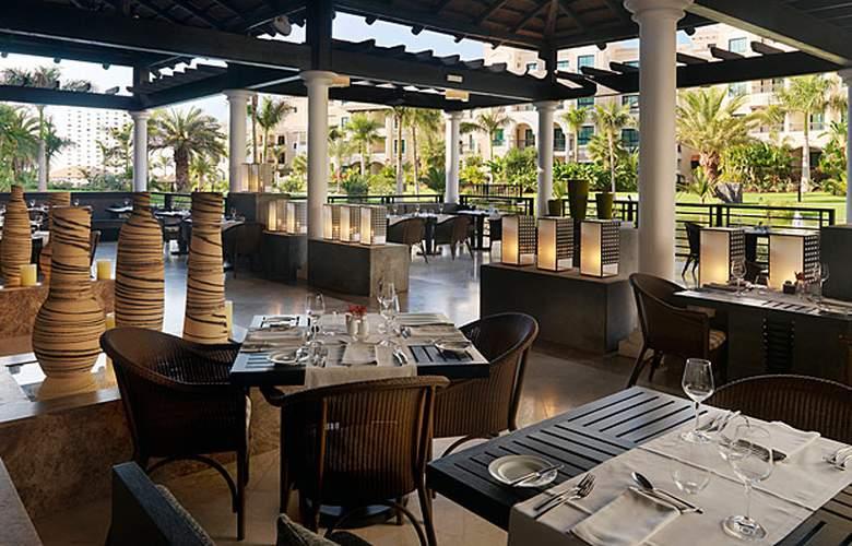 RedLevel Gran Meliá Palacio de Isora - Solo Adultos - Restaurant - 23