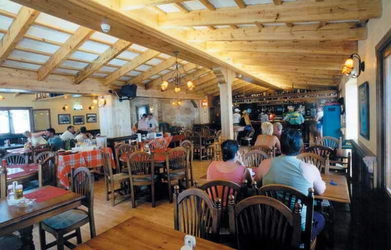 Sa Paissa - Restaurant - 8