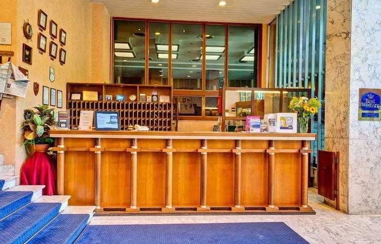 Best Western hotel San Germano - Hotel - 2