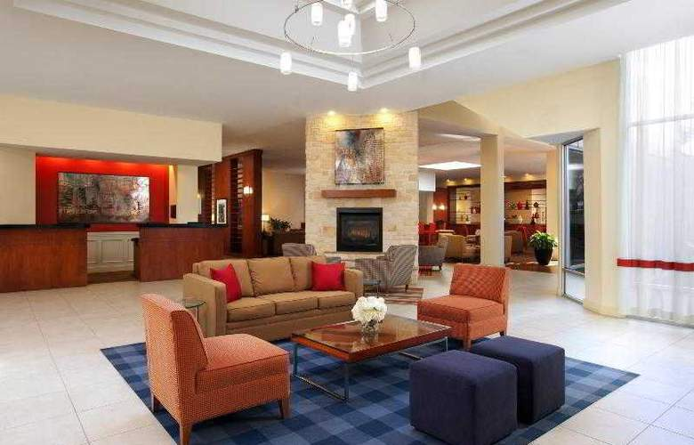 Four Points by Sheraton Houston Memorial City - General - 14