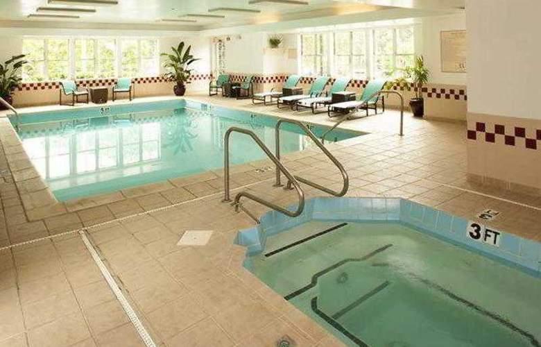 Residence Inn Asheville Biltmore - Hotel - 8