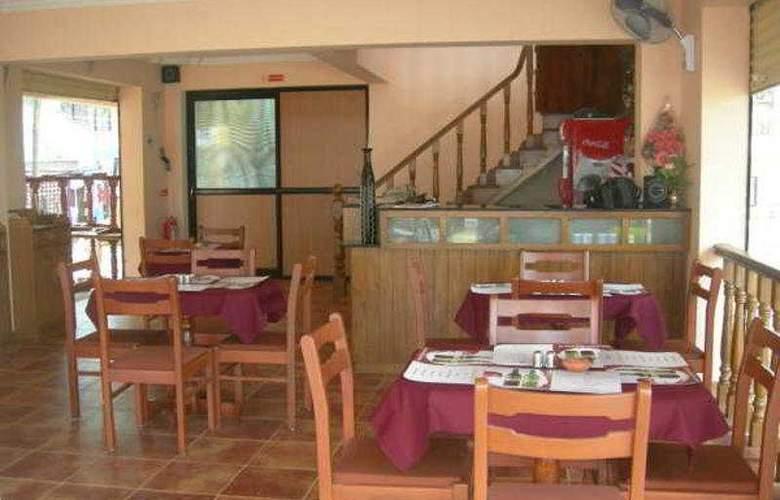 Villa Candolim - Restaurant - 5