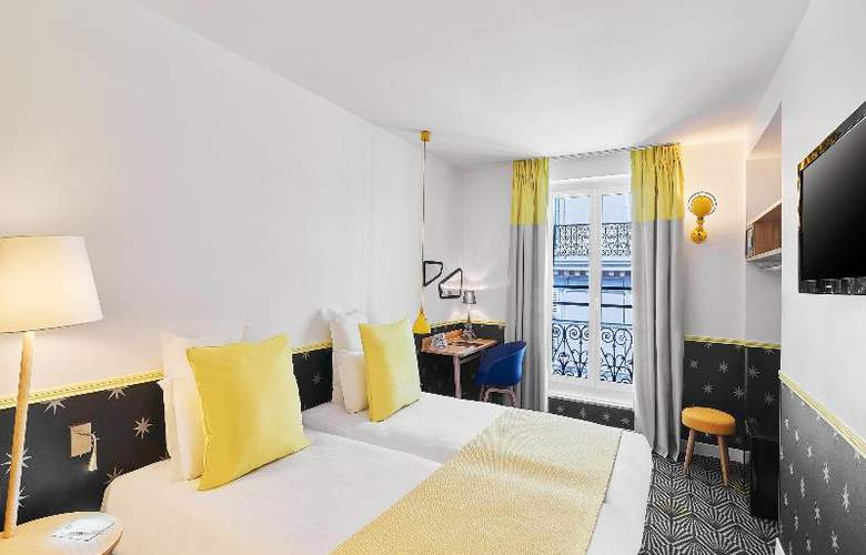 Saint Augustin Elysees - Room - 17