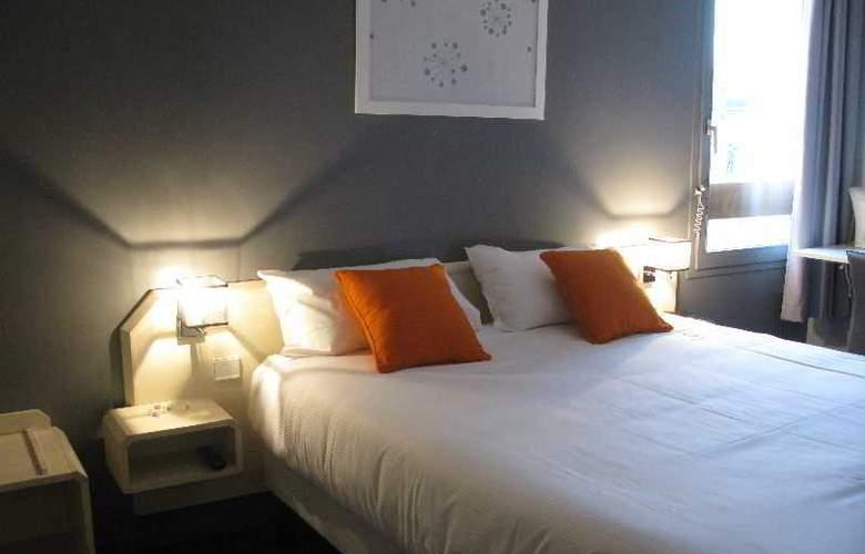 INTER-HOTEL LYON NORD - Room - 9