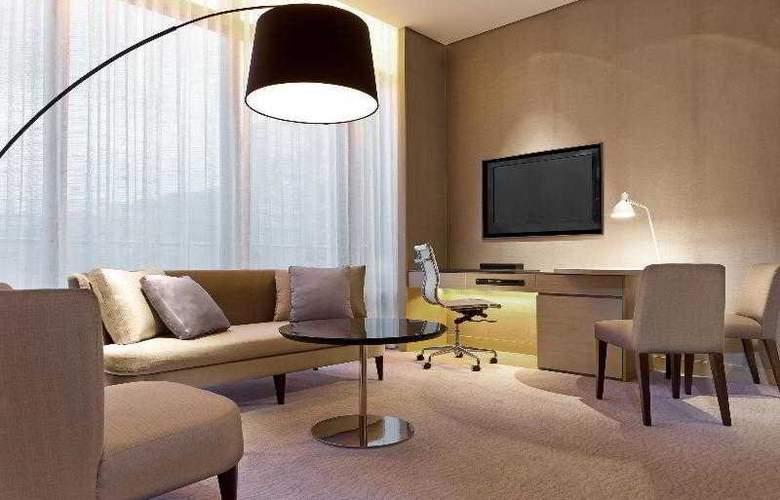 Le Meridien Taipei - Room - 46