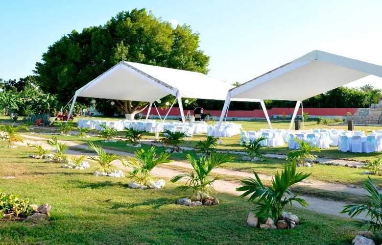 Hotel Hacienda Inn Aeropuerto - Conference - 26