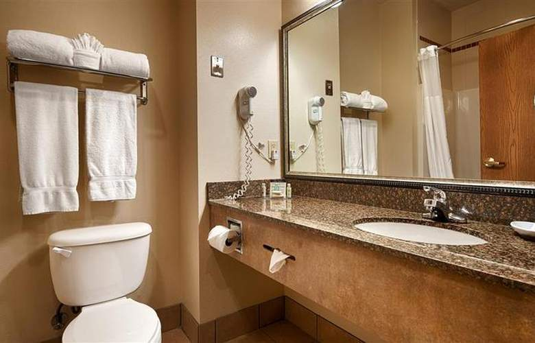 Best Western Plus Lake Worth Inn & Suites - Room - 42