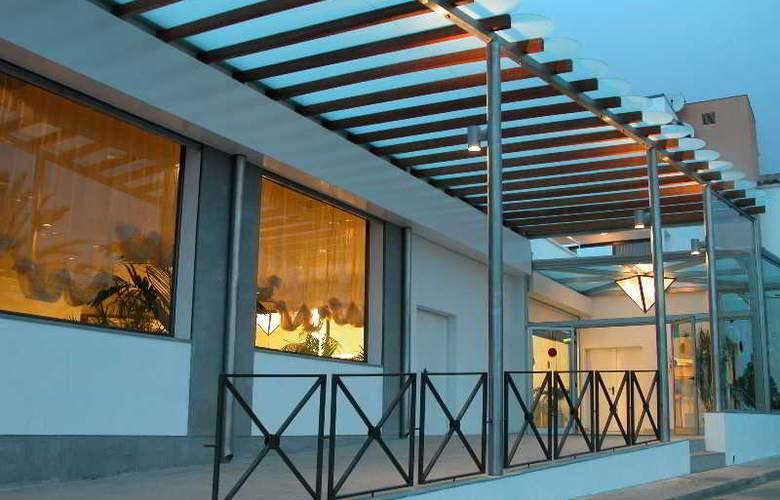 San Carlos - Hotel - 8