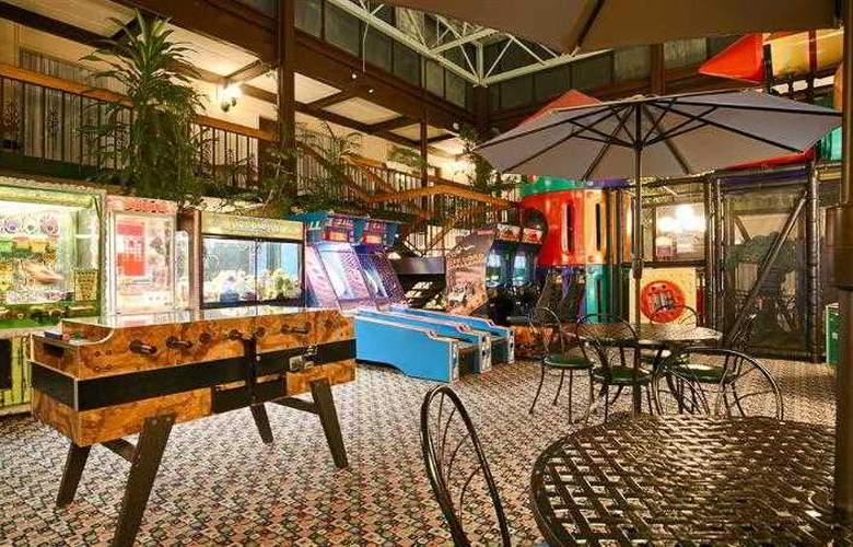 Best  Western Plus Cairn Croft Hotel - Hotel - 30