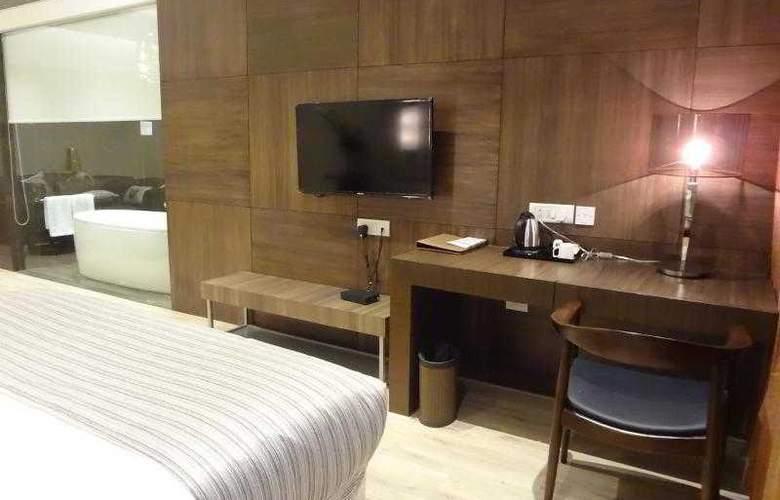 Satkar Grande - Room - 5