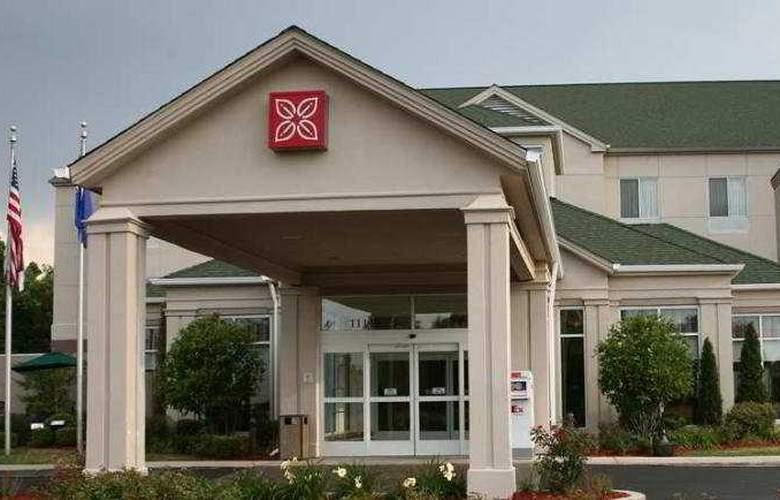 Hilton Garden Inn Cincinnati/Sharonville - General - 1