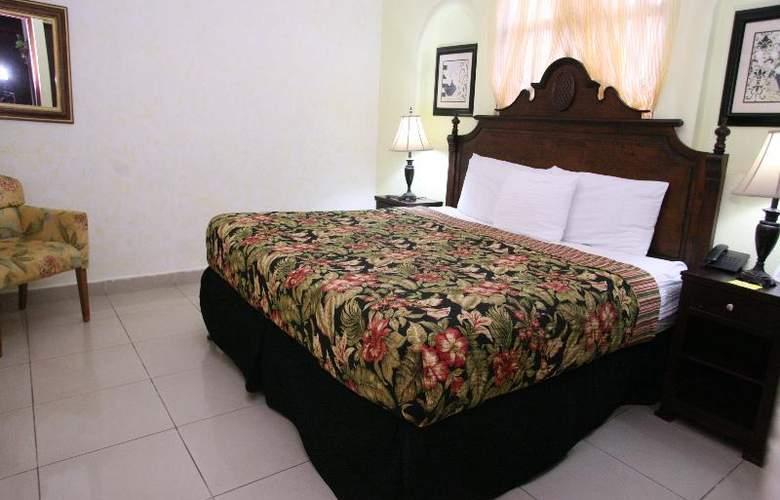 Aloha Nicaragua - Hotel - 8