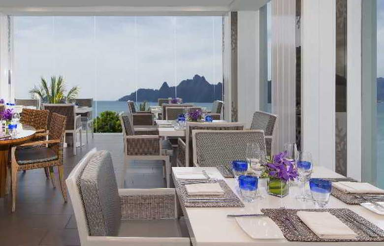 The Westin Langkawi and Spa - Restaurant - 53