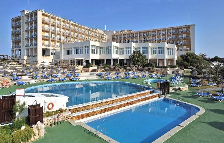 Globales Club Almirante Farragut - Pool - 29