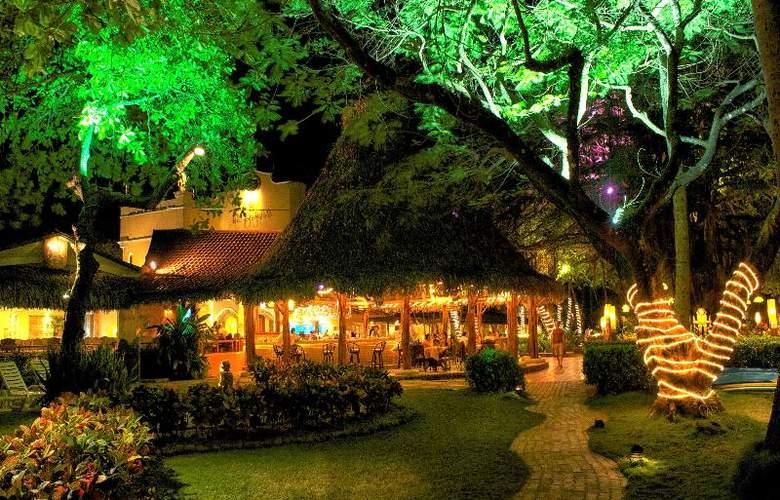 Tamarindo Diria Beach Resort - Bar - 19