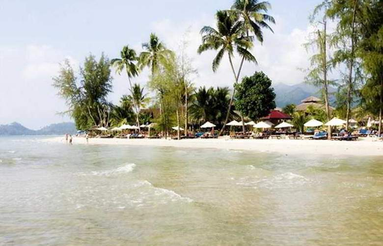 Koh Chang Tropicana Resort & Spa - Beach - 6